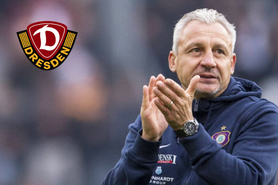 "Duisburg-Trainer Pavel Dotchev: ""Dynamo war mein Top-Favorit"""
