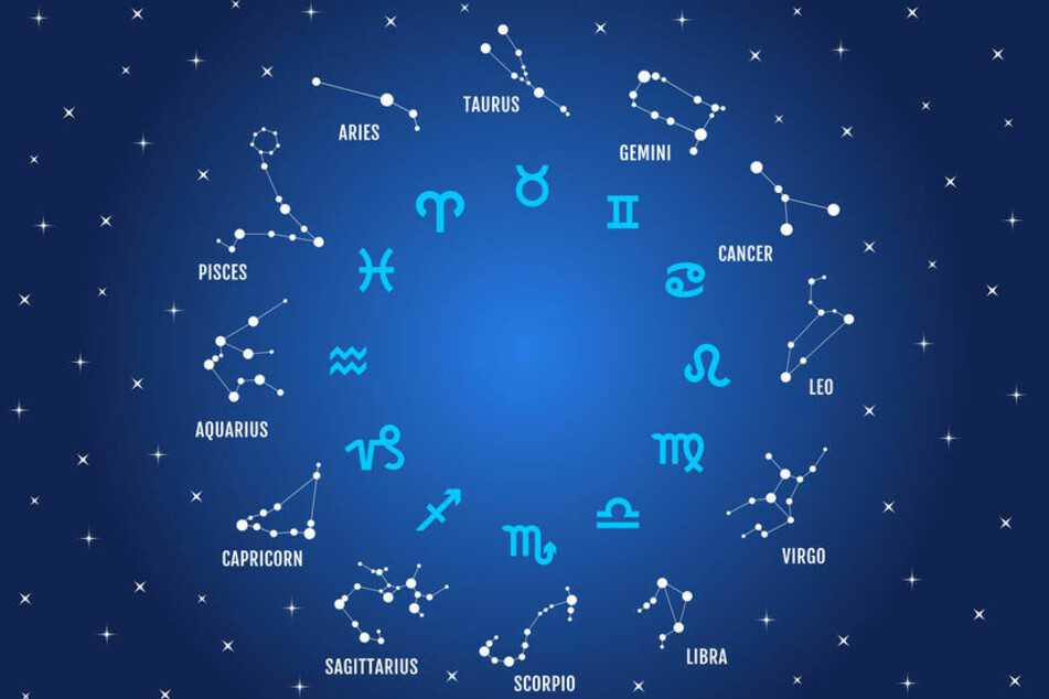 Horoskop heute: Tageshoroskop kostenlos für den 03.04.2020