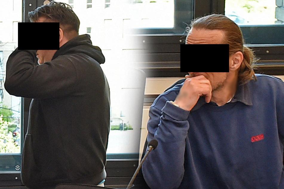 Wer war Dealer, wer Kunde? Zwei Männer beschuldigten sich gegenseitig