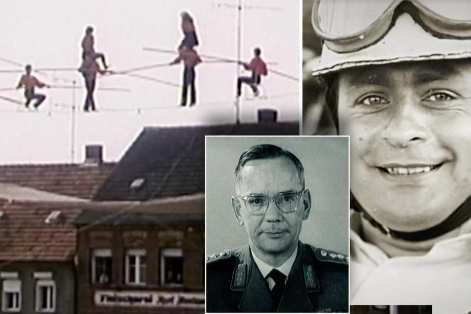 Adel, Politik, Rennsport: Die berühmtesten Familien Ostdeutschlands