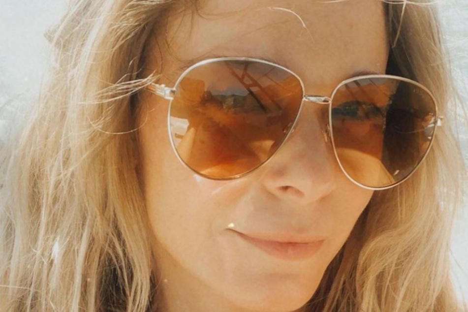 Pop-Star LeAnn Rimes zeigt sich nackt auf Instagram und macht Erkrankung öffentlich