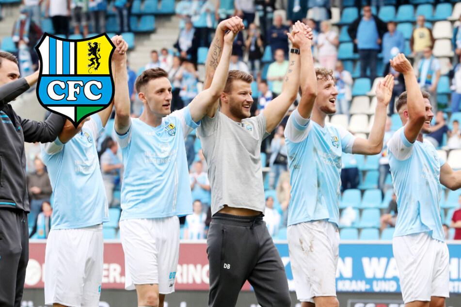 CFC: Regionalliga Nordost peilt Re-Start für Februar an!