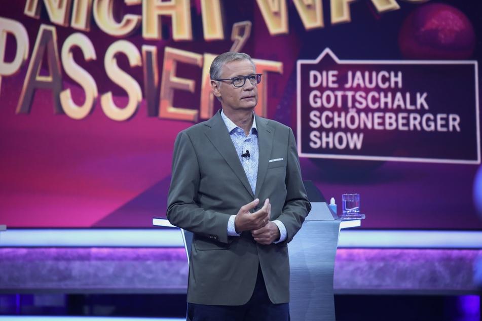 Günther Jauch: Nach Corona-bedingtem Ausfall: Günther Jauch wird von acht Frauen vertreten
