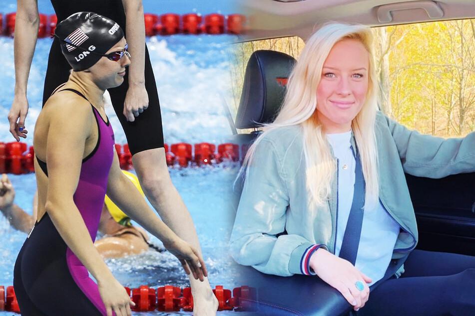 Sportlerin parkt auf Behinderten-Stellplatz und wird beschimpft, jetzt spricht sie Klartext