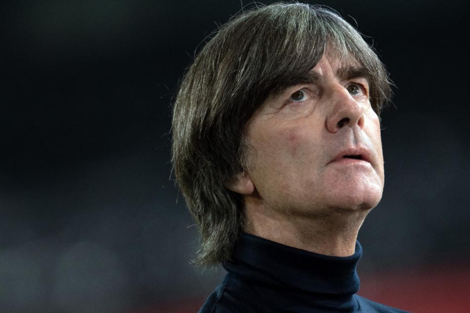 Bundestrainer Joachim Löw (61) hört nach der EM 2021 auf.