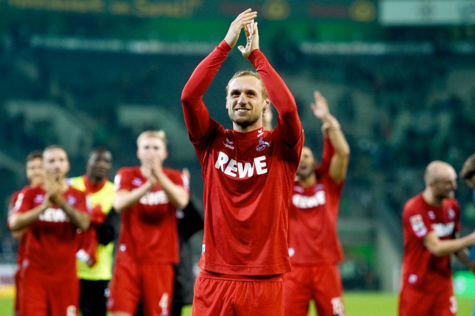 Der Königstransfer aller Drittligisten: Marcel Risse wechselte im Alter von 30 Jahren und mit 176 Bundesliga- sowie 64 Zweitliga-Spielen im Gepäck vom 1. FC Köln auf Leihbasis zum FC Viktoria Köln.
