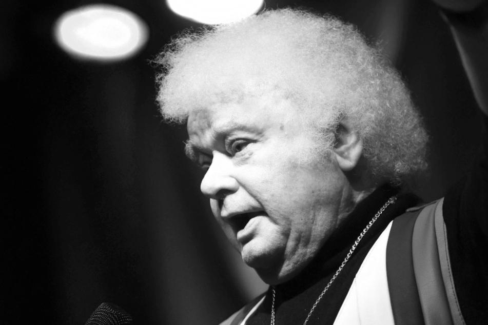 Kult-Komiker Fips Asmussen ist tot