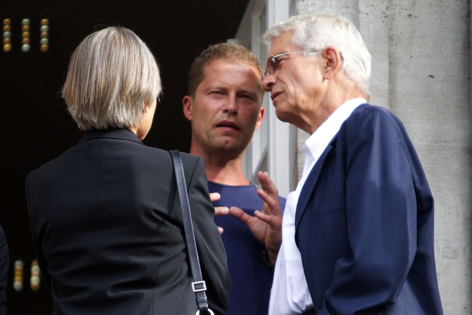 Schwerer Schlag für Til Schweiger: Seine Mutter (†81) ist gestorben