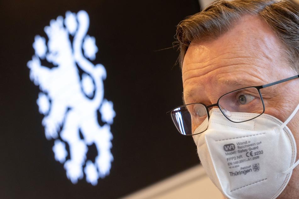 Der Thüringer Ministerpräsident Bodo Ramelow (65, Die Linke) will sich am Samstag gegen das Coronavirus impfen lassen, mit AstraZeneca.