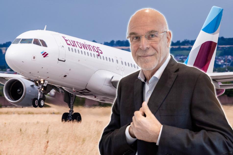Alltours-Chef will Corona-Test vor allen Flügen