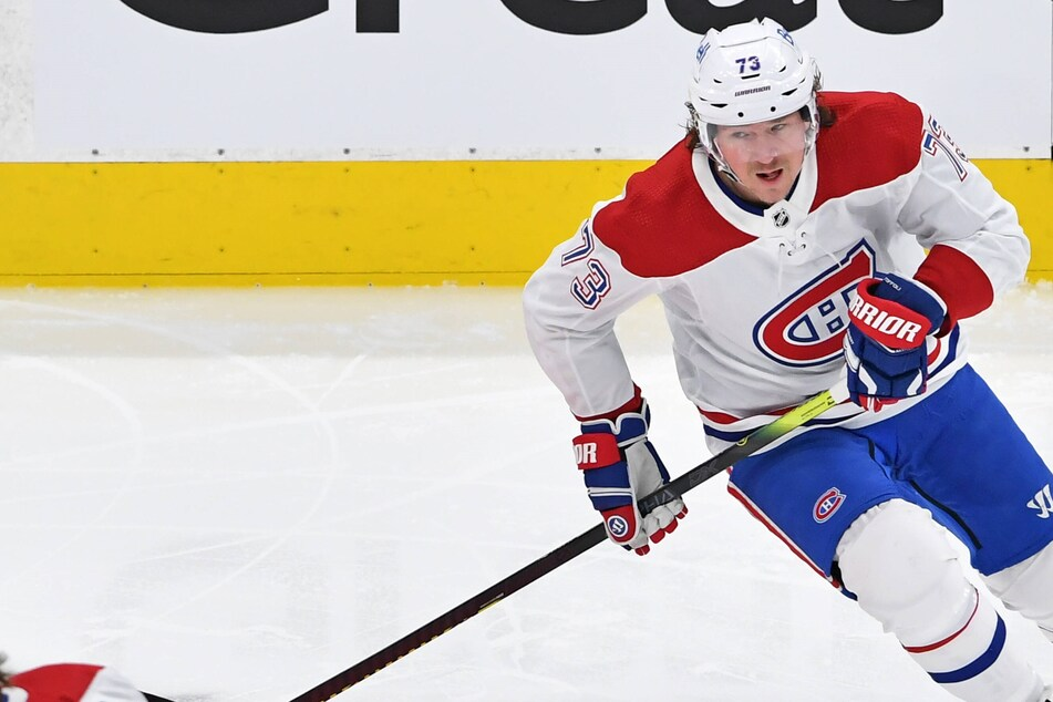 NHL Playoffs: Maple Leafs suffer more playoff pain as Canadiens seal comeback victory