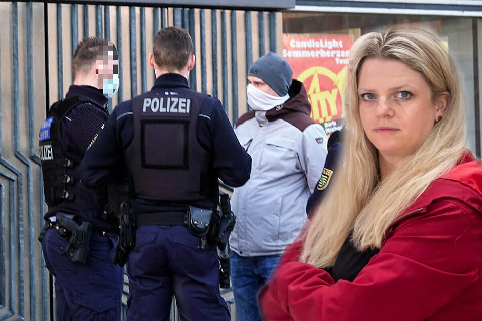 Verbal-Attacke gegen Linke Susanne Schaper: Pro-Chemnitz-Stadtrat soll wegen übler Nachrede zahlen
