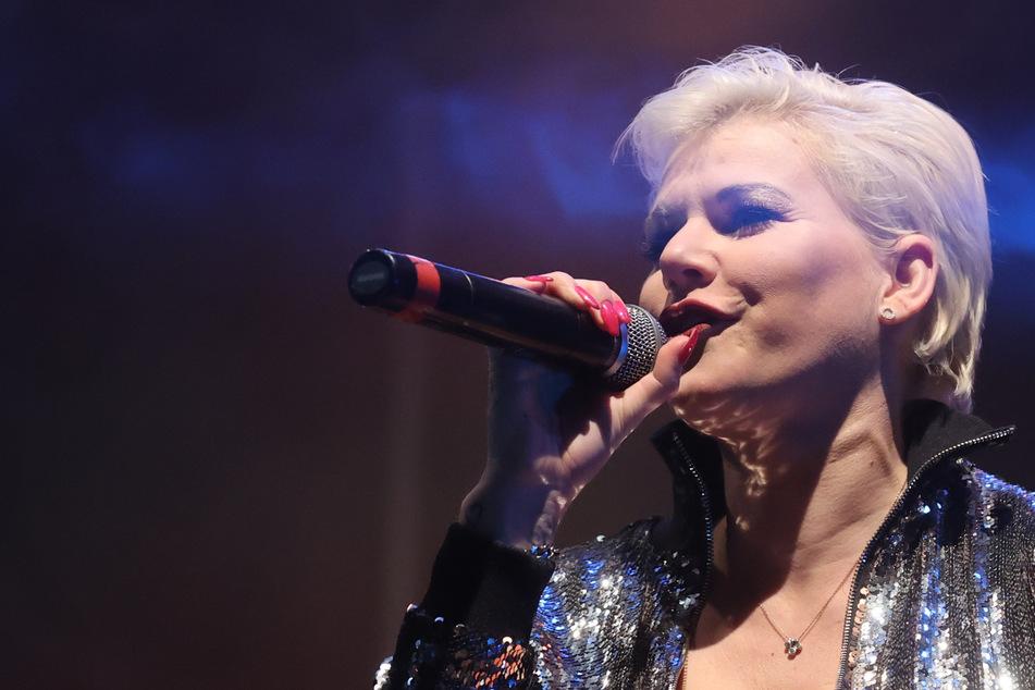 """""""Wovor habt ihr Angst?"""": Melanie Müller wütend auf fehlende Konzert-Besucher"""