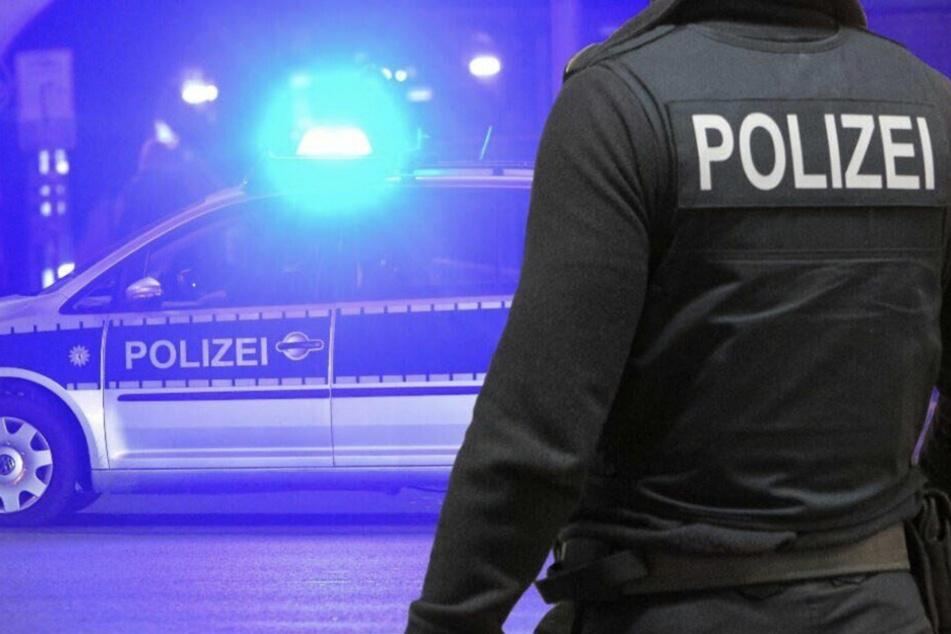 Die Polizei fahndet mit einer Personenbeschreibung nach dem Täter. (Symbolbild)