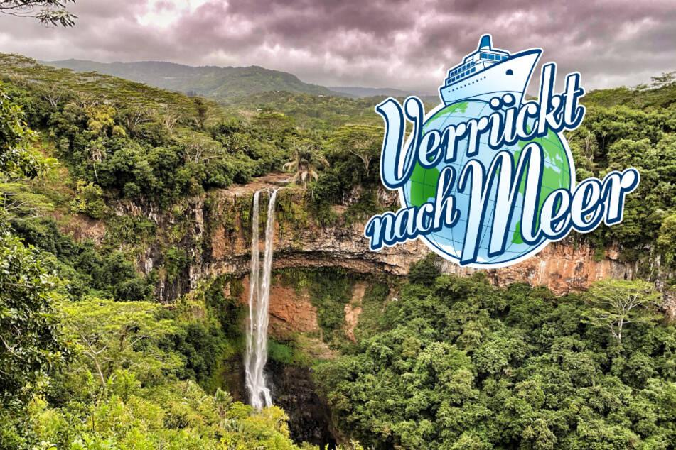 Verrückt nach Meer: Heute zu Gast im Paradies auf Mauritius