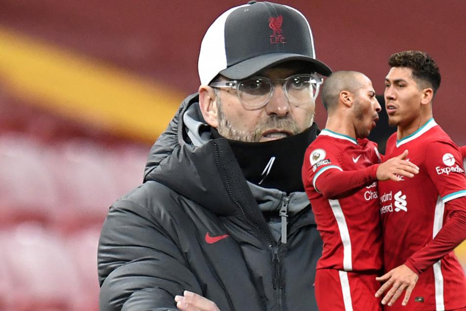 """""""Verdammte Scheisse nochmal"""": Klopp pfeift Ex-Bundesliga-Kicker auf deutsch zusammen!"""