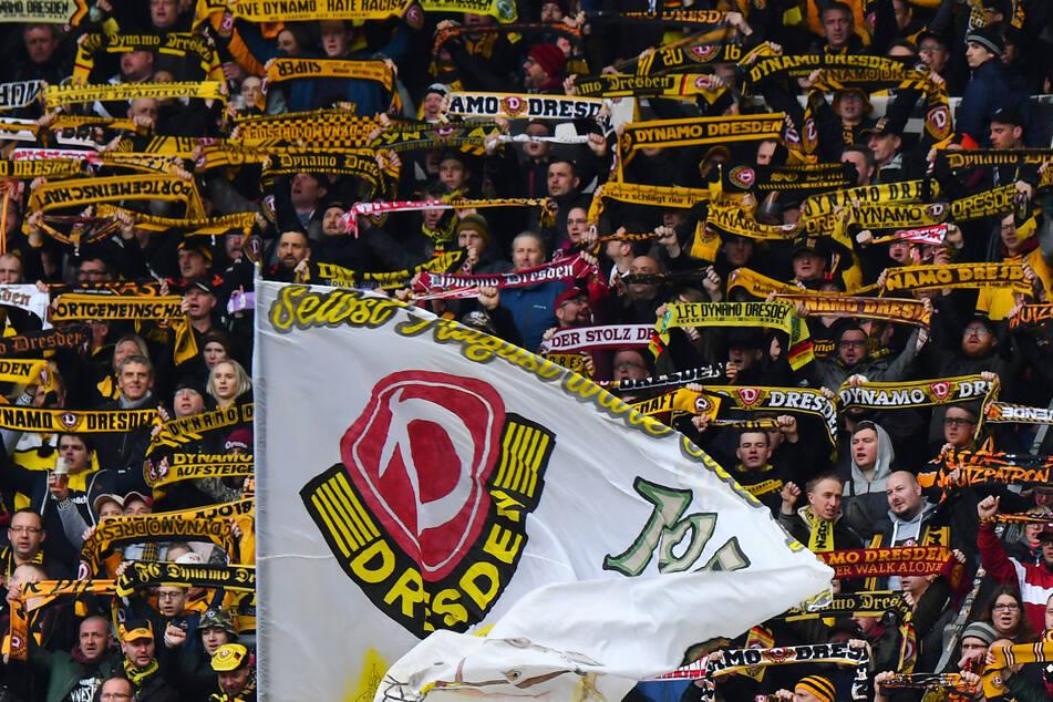 Nicht nur Dynamo Dresden hofft, dass ab der kommenden Saison wieder Fans ins Stadion dürfen. Das würde die finanzielle Situation verbessern.