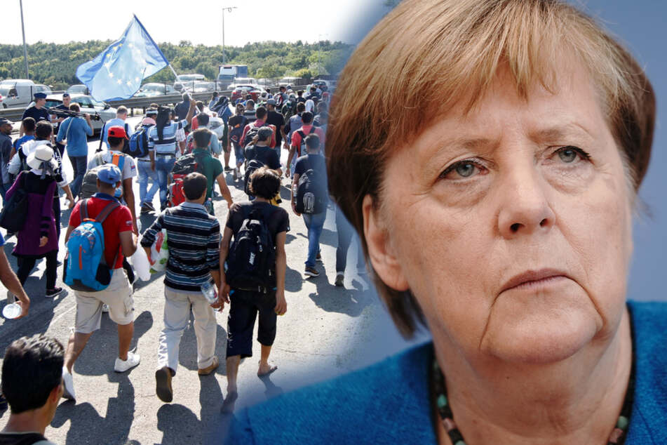 Migration, Sicherheit, Linksruck: So krass hat sich die CDU unter Merkel verändert