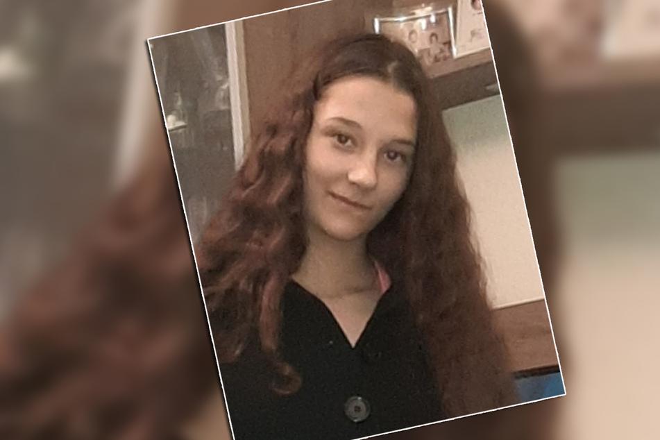 Die 14-jährige Pia wird seit Mitte Juli vermisst. Die Polizei hofft auf Zeugenhinweise.