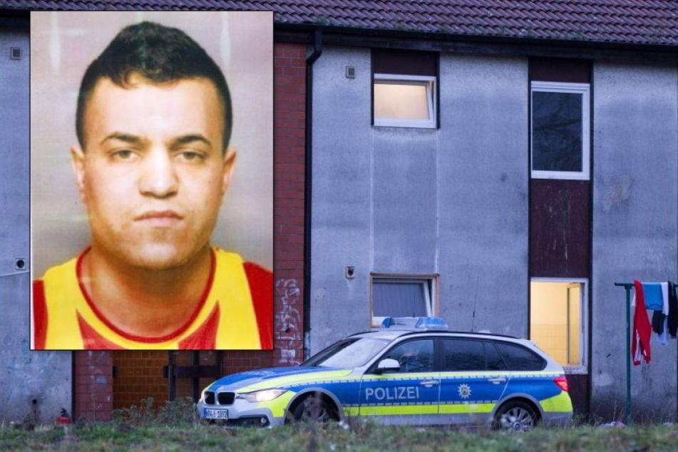 Paris-Täter war in Deutschland bereits in Haft