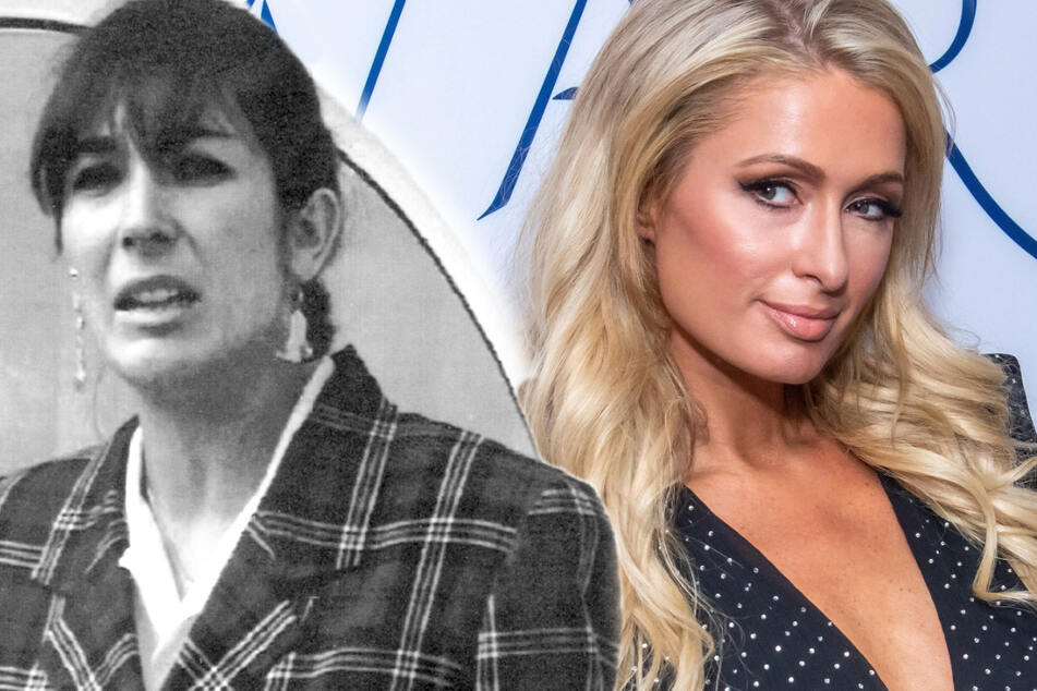 Epstein-Skandal: Wollte Ghislaine Maxwell minderjährige Paris Hilton für Sexspiele?