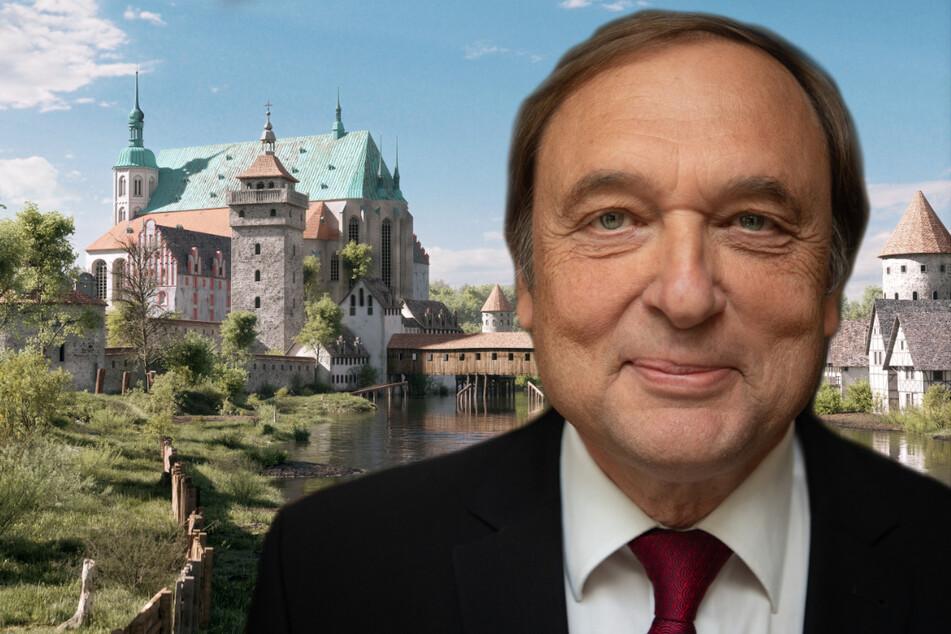 Senckenberg Museum in Görlitz setzt auf virtuelle Milben und Regenwürmer