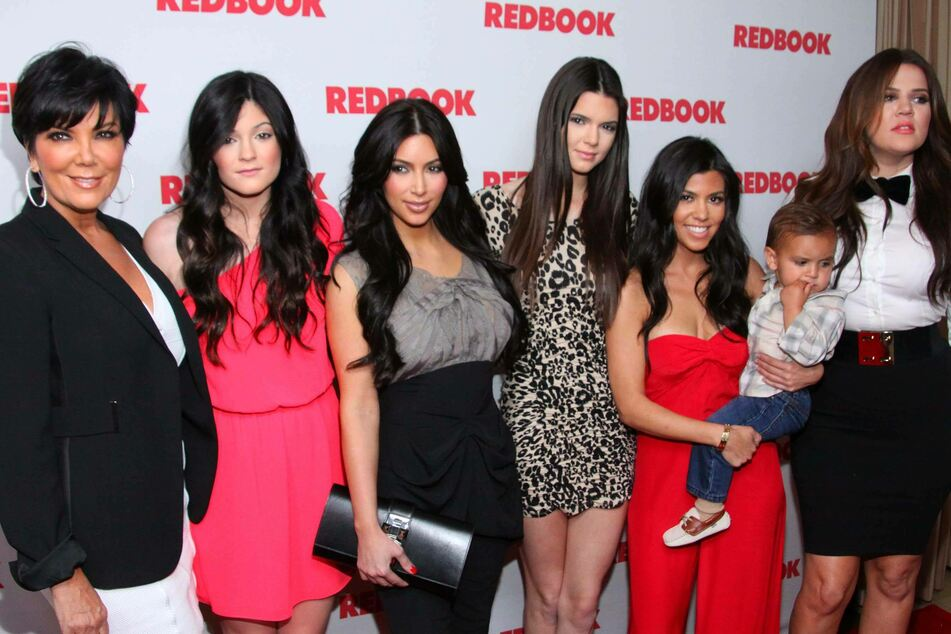 Nude selfies and Bad Blood: Celebs who famously feuded with the Kardashian-Jenners