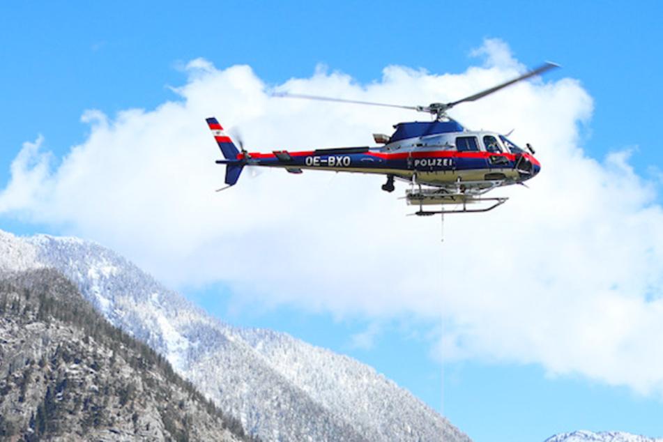 Deutsche Bergsteigerin stürzt in Tirol in den Tod