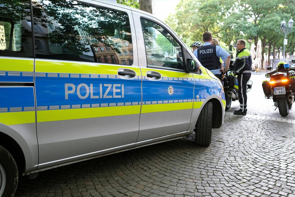 Die Kölner Polizei hat nach einem Brand an einem CDU-Wahlkampf-Container die Ermittlungen aufgenommen. (Symbolbild)