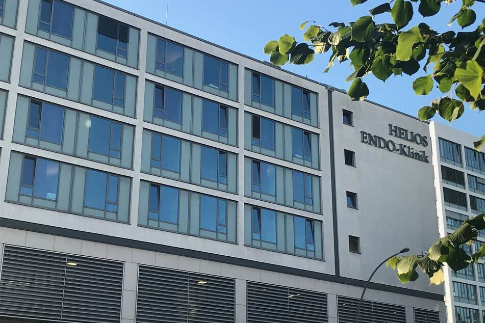 Die ENDO-Klinik Hamburg sucht neue Leute und schenkt zum Start 2.000 Euro!