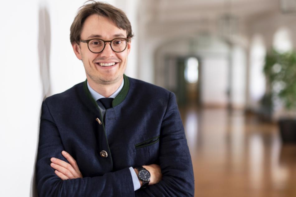 Als im März die Zahl der gemeldeten Coronavirus-Fälle in Freising immer weiter anstieg, war Alexander Gallus vom Landratsamt plötzlich gefordert.