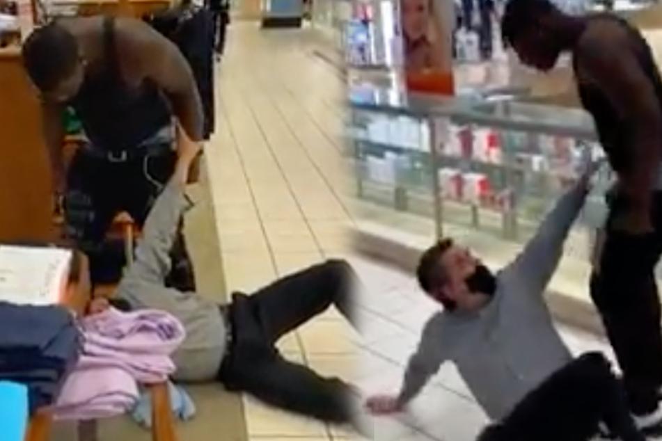 """Das N-Wort: Mann verprügelt """"Opfer"""" wegen rassistischer Beleidigung"""