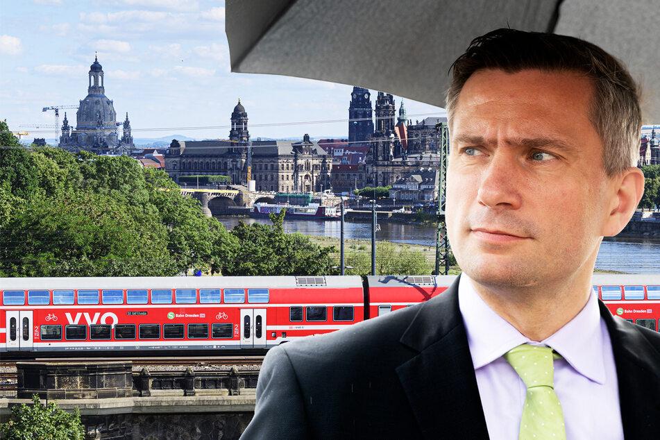 Minister-Versprechen geplatzt: Wo bleibt das Wunder-Ticket für Bus und Bahn?