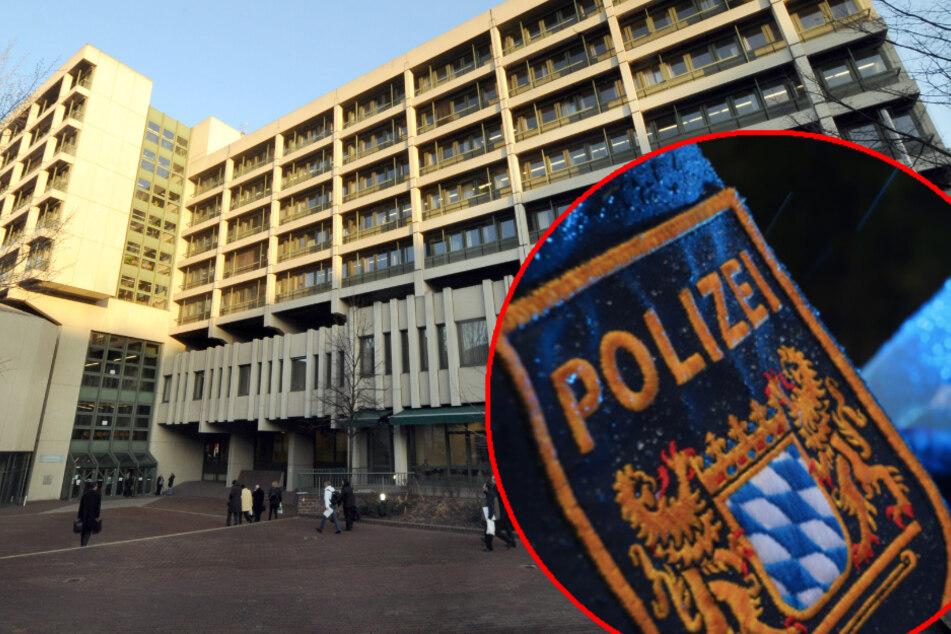 Miese Betrüger nutzen alte Menschen aus: Falsche Polizisten endlich vor Gericht