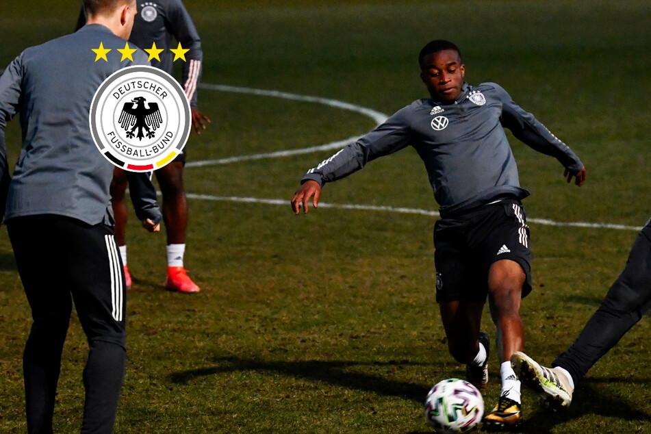 BVB-Wunderkind Youssoufa Moukoko (16) verpasst U21-Debüt erneut!