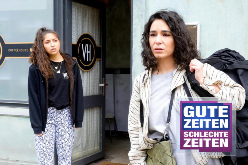 """Nächstes GZSZ-Aus: """"Chance für Shirin und John gibt's nicht mehr!"""""""
