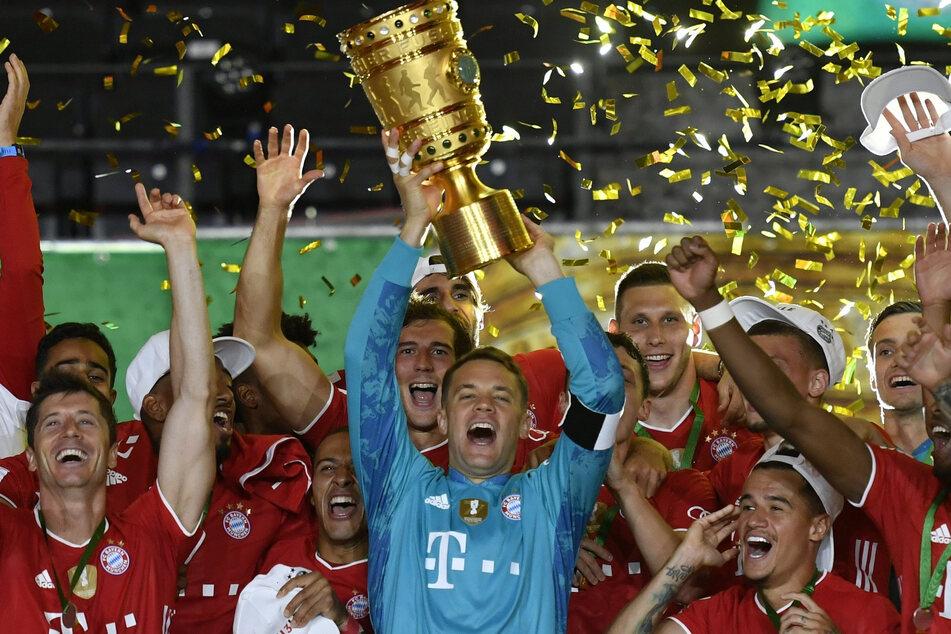 Auslosung Dfb Pokal 3 Runde
