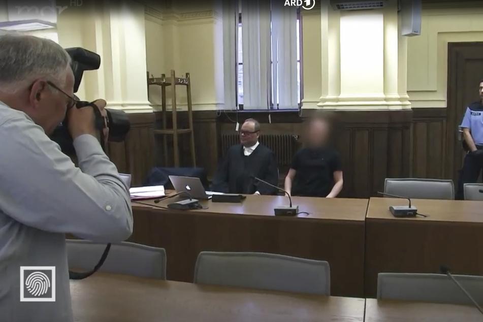 2015 wurde Maximilian S. zu sieben Jahren Haft nach dem Jugendstrafrecht verurteilt. Mittlerweile ist er wieder auf freiem Fuß.