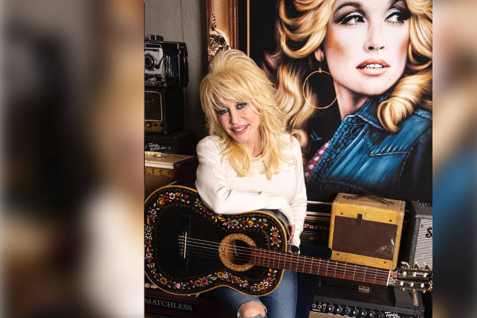 Dolly Parton doesn't want her statue at the Tennessee Capitol