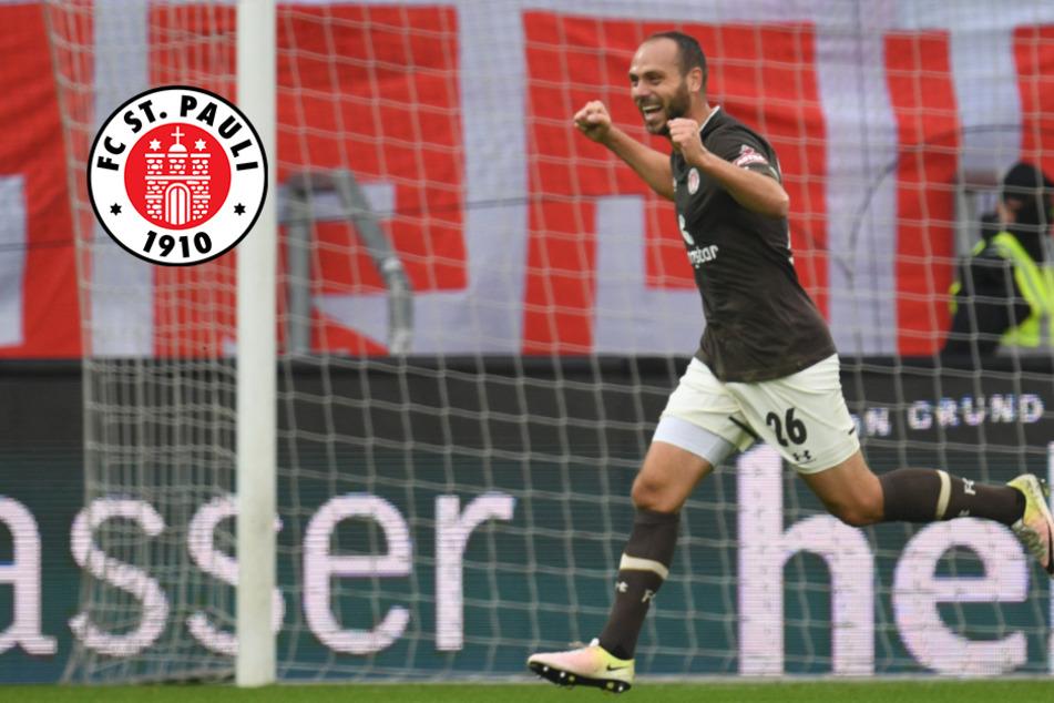 Kann St. Pauli gegen Heidenheim an Hinrunde anknüpfen?