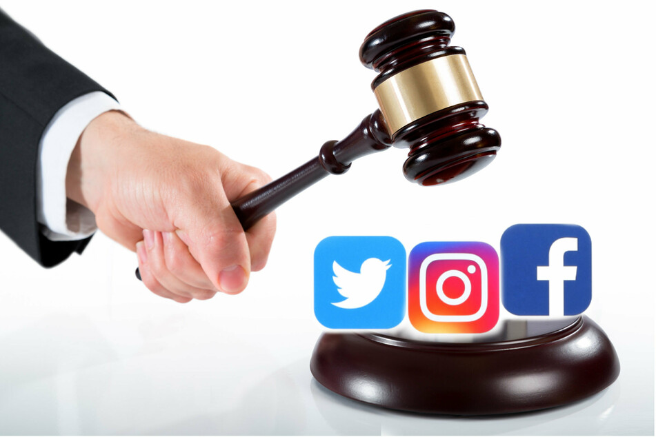 Florida law threatening social media platforms with fines is blocked by federal injunction