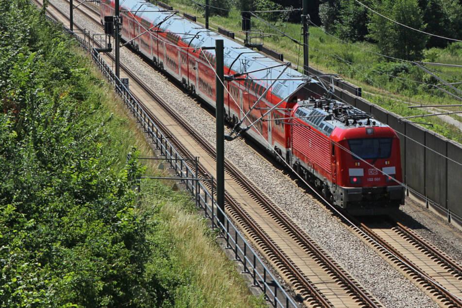 Deutsche Bahn testet Züge von Skoda: Kombination aus Doppelstockzug und Hochgeschwindigkeit