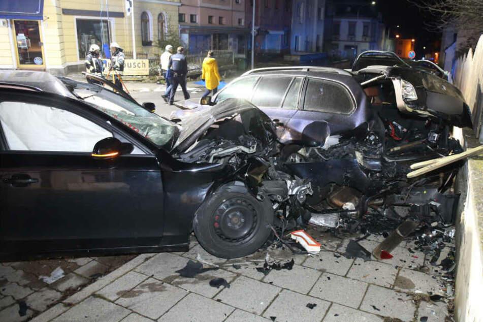 Musste ein 19-Jähriger sterben, weil Audi-Fahrer angeben wollte?