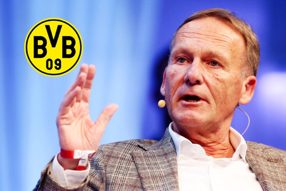 """BVB-Boss Watzke fordert Bundesliga-Neustart im Mai: """"Später wird kritisch""""!"""