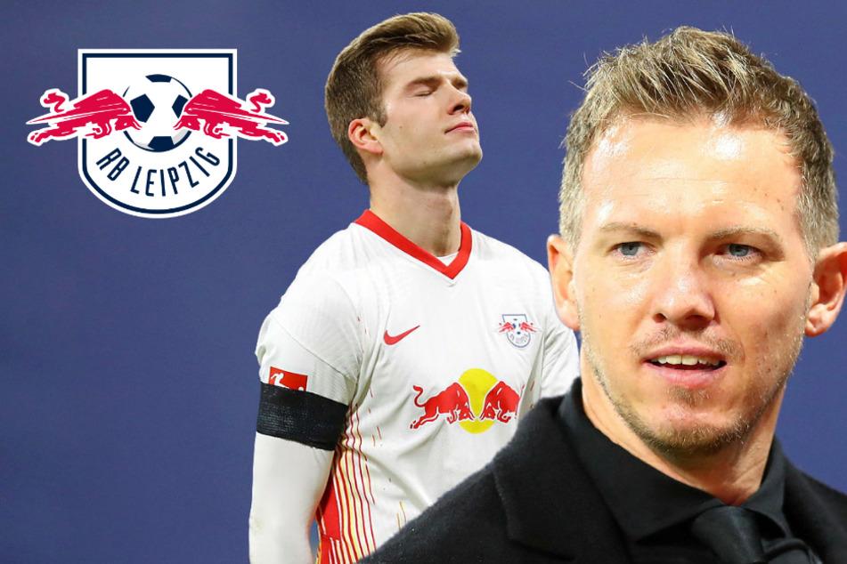 RB Leipzigs bedeutendes Spiel bei Basaksehir: Noch ein Fehler kostet viele Millionen