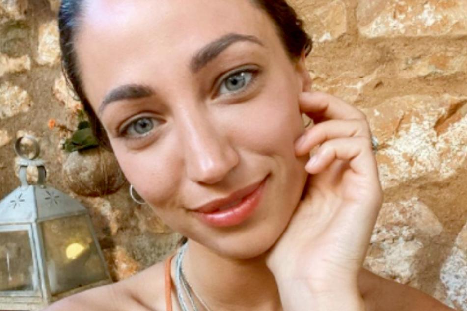 GZSZ-Star Vildan Cirpan (30) genießt den Sommer.