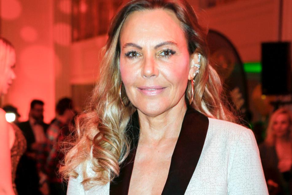 Natascha Ochsenknecht ist auch mit 55 Jahren noch top in Form.