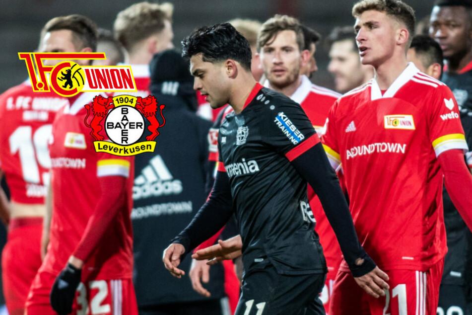 Nach Rassismus-Eklat: Bayer-Profi Nadiem Amiri akzeptiert Entschuldigung von Union-Spieler