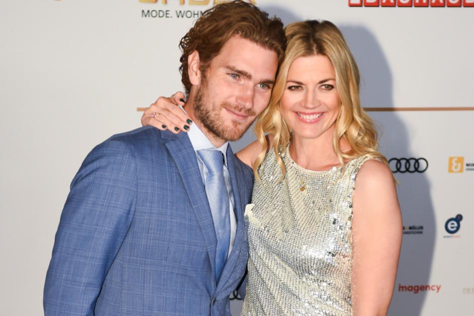 Nina Bott und Benjamin Baarz sind seit 2012 ein Paar.