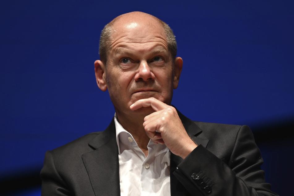 Die Chancen für Olaf Scholz (63, SPD) stehen gut, dass er der nächste Bundeskanzler wird.
